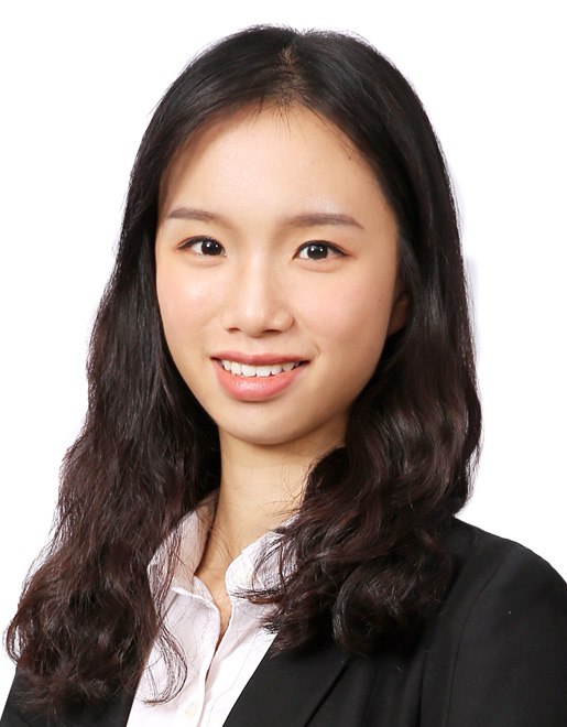 Siyi Chen | Applying with an International Diploma (Singapore)