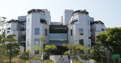 ESSEC Asia-Pacific - ESSEC Business School