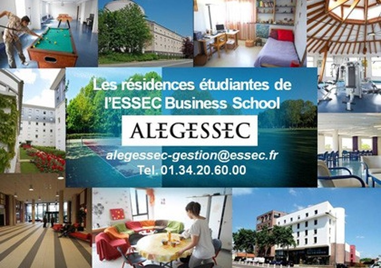 About ESSEC