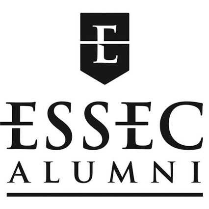 Logo ESSEC Alumni